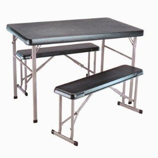 Lifetime 2401 Sport Picnic Table and Bench Patio, Lawn