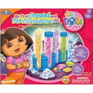 Dora the Explorer My First Crystal and Fizz Adventure Kit