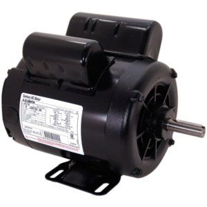 HP SPL 3450rpm P56 Frame 230 Volts Replacement Air Compressor Motor