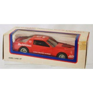 IROC Racing Chevrolet Camaro Z28 1/24 Scale Model   True