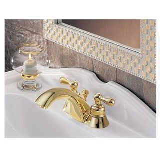 Delta Two handle Lavatory Centerset Faucet